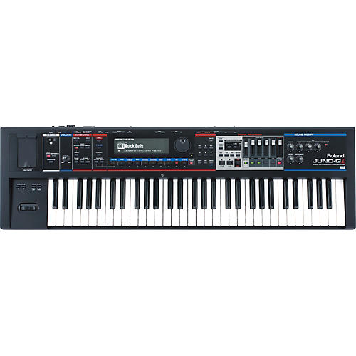 Roland JUNO-Gi Synthesizer