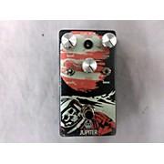 Walrus Audio JUPITER FUZZ V2 Effect Pedal