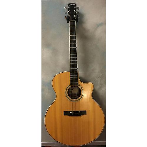 Larrivee JV-05 Acoustic Electric Guitar-thumbnail