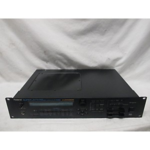 Pre-owned Roland JV-1080 Sound Module