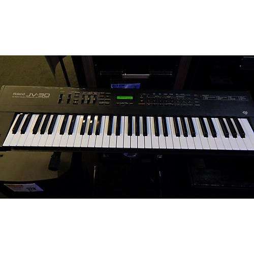 Roland JV-30 MULTI TIMBRAL SYNTHESIZER Synthesizer