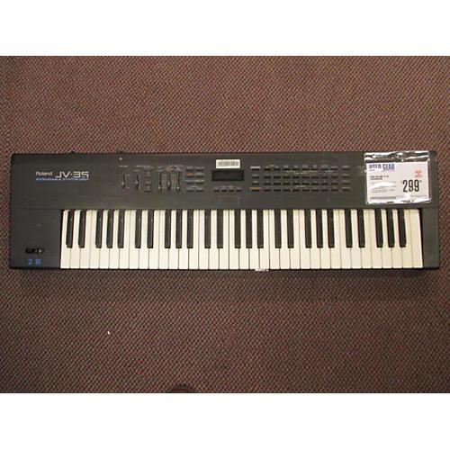 Roland JV-35 Synthesizer-thumbnail