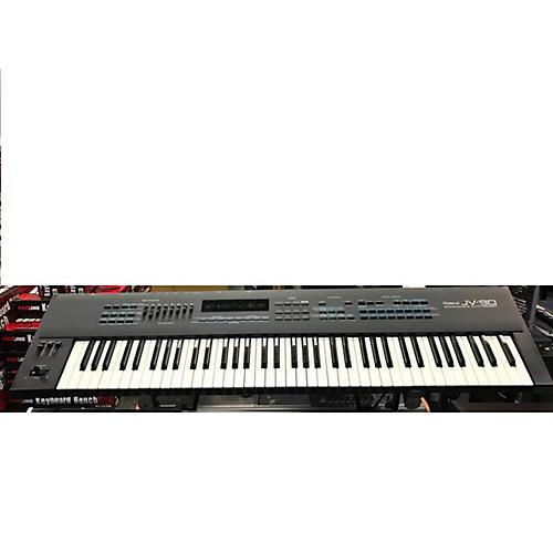 Roland JV90 Synthesizer-thumbnail