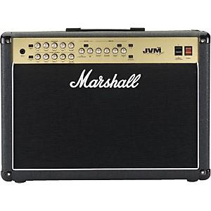 Marshall JVM Series JVM205C 50 Watt 2x12 Tube Combo Amp by Marshall