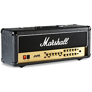 Marshall JVM Series JVM205H 50 Watt Tube Guitar Amp Head