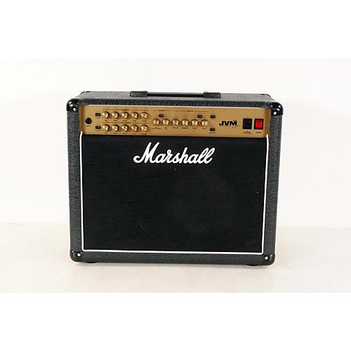 blemished marshall jvm series jvm215c 50w 1x12 tube combo amp guitar center. Black Bedroom Furniture Sets. Home Design Ideas