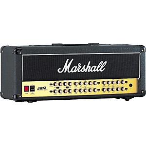 Marshall JVM Series JVM410H 100 Watt Tube Guitar Amp Head by Marshall