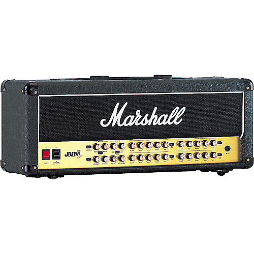 Marshall JVM Series JVM410H 100W Tube Guitar Amp Head-thumbnail