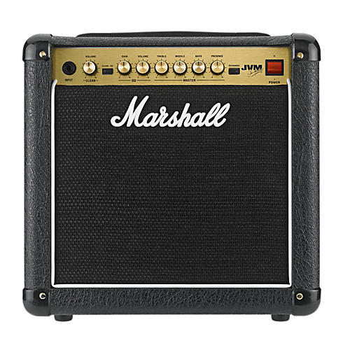 Marshall JVM1 50th Anniversary 2000s Era 1W Tube Guitar Combo Amp