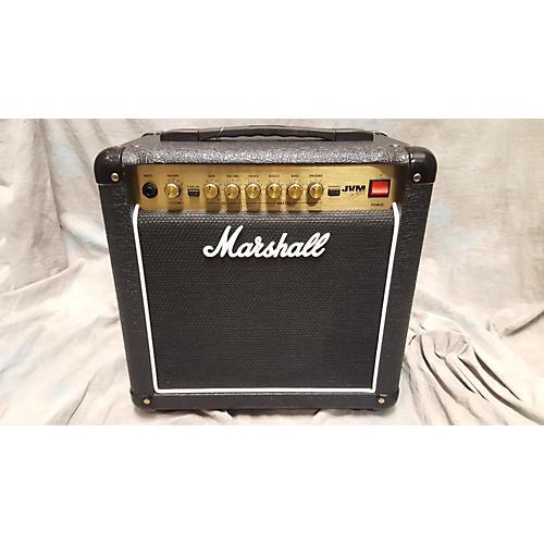 Marshall JVM1C 50th Anniversary 2000S Era 1W Tube Guitar Combo Amp