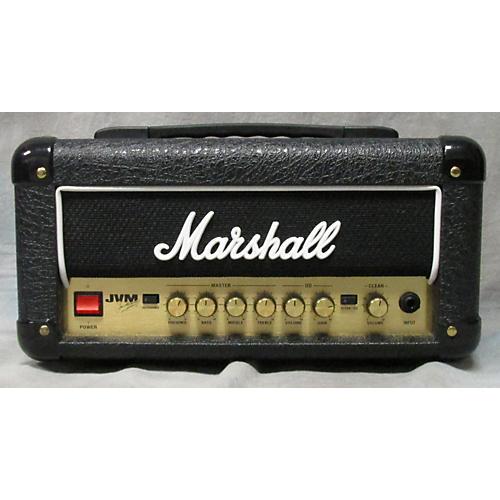 Marshall JVM1H 50th Anniversary 2000S Era 1W Tube Guitar Amp Head-thumbnail