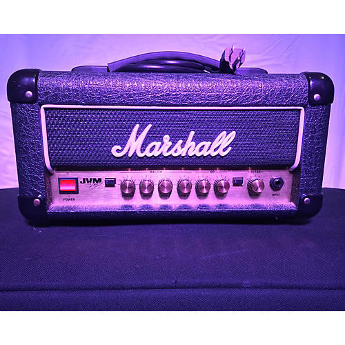 Marshall JVM1H 50th Anniversary 2000S Era 1W Tube Guitar Amp Head