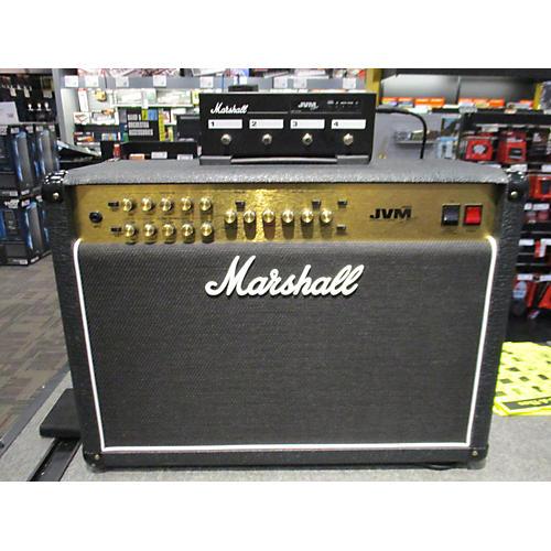 Marshall JVM205C 50W 2x12 Tube Guitar Combo Amp-thumbnail