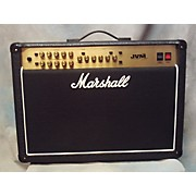 Marshall JVM205C 50W 2x12 Tube Guitar Combo Amp