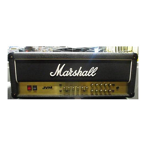 Marshall JVM205H 50W Tube Guitar Amp Head-thumbnail
