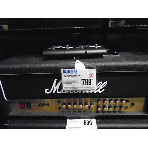 Marshall JVM205H 50W Tube Guitar Amp Head