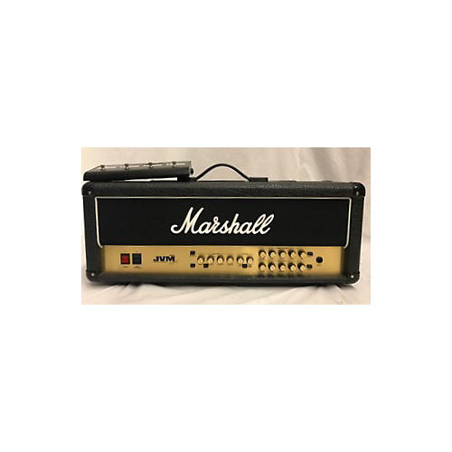 Marshall JVM205H 50W Tube Guitar Amp Head-thumbnail