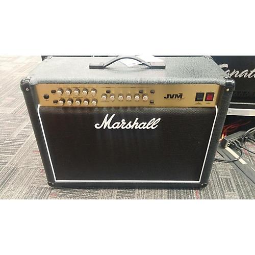 Marshall JVM210C 2x12 100W Tube Guitar Amp Head