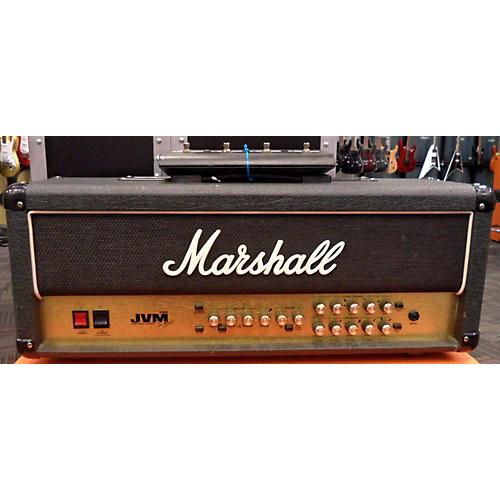 Marshall JVM210H 100W Tube Guitar Amp Head