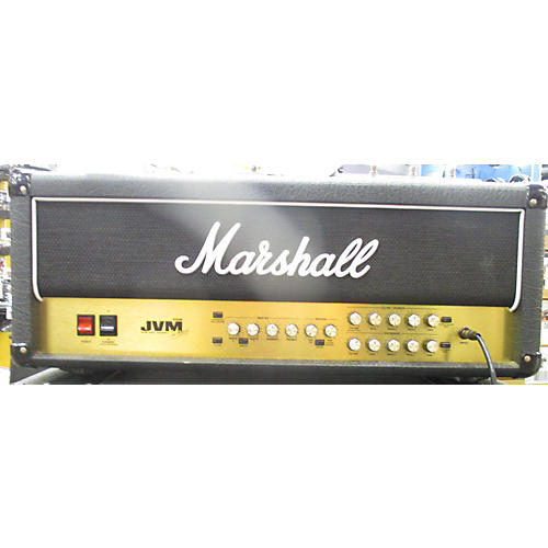 Marshall JVM210H 100W Tube Guitar Amp Head-thumbnail