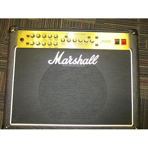 Marshall JVM215C 50W 1x12 Tube Guitar Combo Amp-thumbnail
