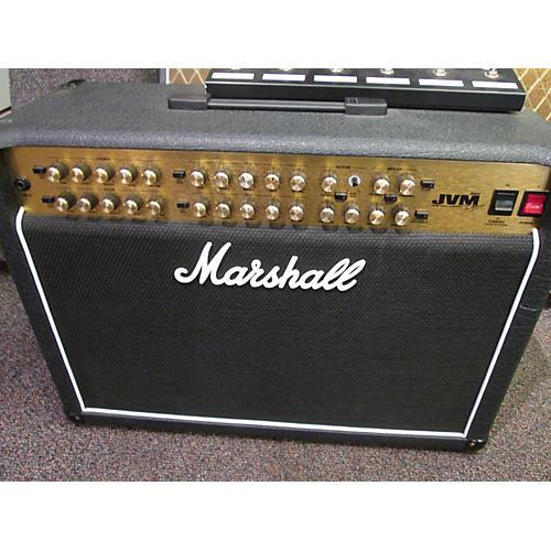 Marshall JVM410C 100W 2x12 Tube Guitar Combo Amp