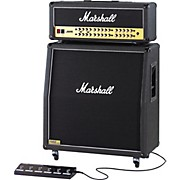 Marshall JVM410H and 1960A Half Stack