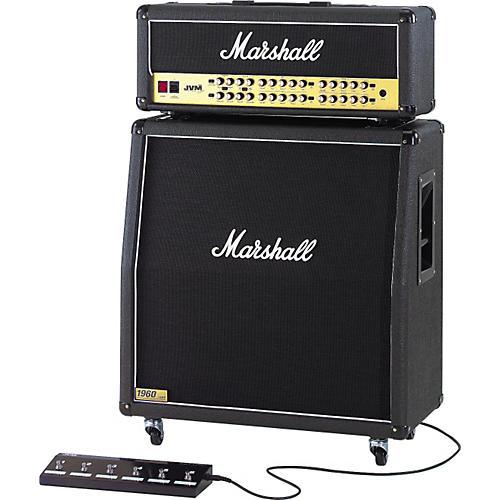Marshall JVM410H and 1960A Half Stack-thumbnail