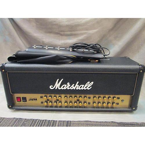 used marshall jvm410hjs joe satriani signature tube guitar amp head guitar center. Black Bedroom Furniture Sets. Home Design Ideas