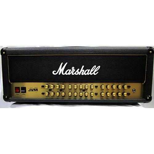 Marshall JVM410HJS Joe Satriani Signature Tube Guitar Amp Head