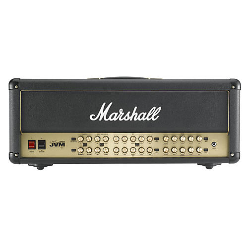 Marshall JVM410HJS Joe Satriani Tube Guitar Amp Head-thumbnail