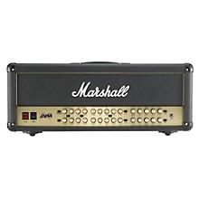 Marshall JVM410HJS Joe Satriani Tube Guitar Amp Head Level 1 Black