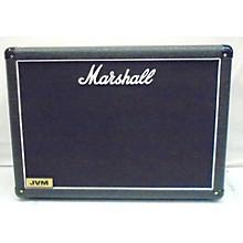 Marshall JVMC212 2X12 Guitar Cabinet