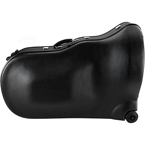J. Winter JW 995 ABS Series Front Action Tuba Case
