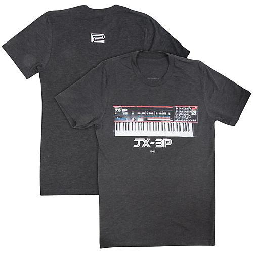 Roland JX-3P Crew T-Shirt-thumbnail