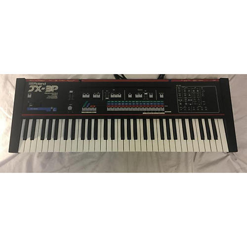 Roland JX-3P Synthesizer