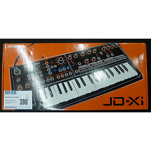 Roland JX-8P Synthesizer