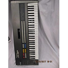 Roland JX8P Synthesizer