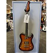Greg Bennett Design by Samick JZ-3 Hollow Body Electric Guitar