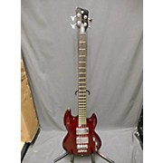 Warwick Jack Bruce Signature Cream Reunion Electric Bass Guitar
