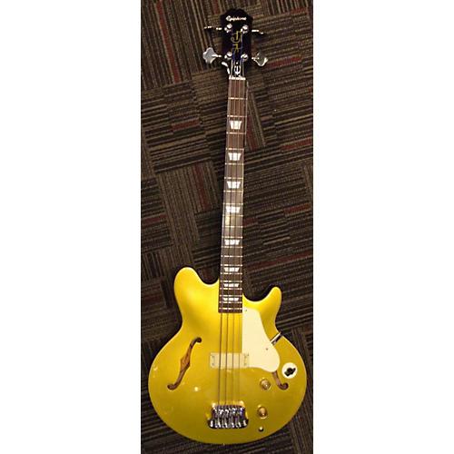 Epiphone Jack Casady Signature Electric Bass Guitar-thumbnail