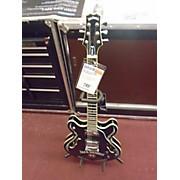 Peavey Jack Daniels Hollow Body Electric Guitar