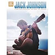 Hal Leonard Jack Johnson - Easy Guitar Tab