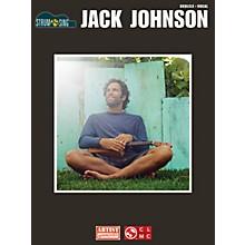 Cherry Lane Jack Johnson Strum & Sing Ukulele Songbook