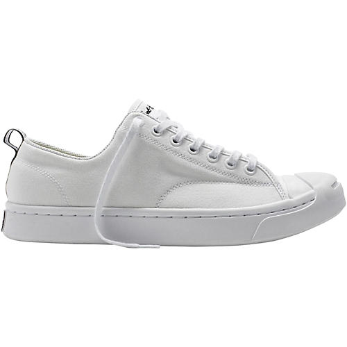 Converse Jack Purcell M-Series Oxford Optical White 12