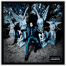Jack White - Lazaretto Vinyl LP