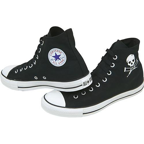Converse Jackass Chuck Taylor All Star Hi-Tops