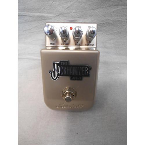 Marshall Jackhammer JH-1 Distortion Effect Pedal-thumbnail