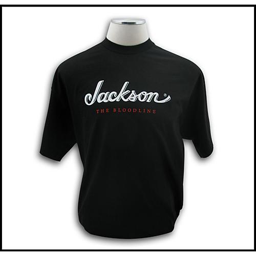 Fender Jackson Bloodline T-Shirt
