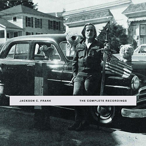 Alliance Jackson Frank C - Complete Recordings Vol. 3